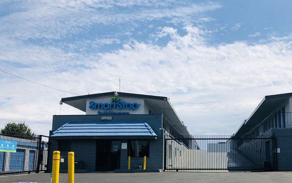 SmartStop Self Storage - Riverside - 3167 Van Buren 3167 Van Buren Boulevard Riverside, CA - Photo 1