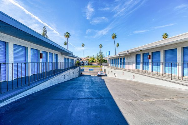 SmartStop Self Storage - Riverside - 3167 Van Buren 3167 Van Buren Boulevard Riverside, CA - Photo 2