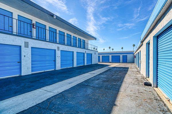 SmartStop Self Storage - Riverside - 3167 Van Buren 3167 Van Buren Boulevard Riverside, CA - Photo 3