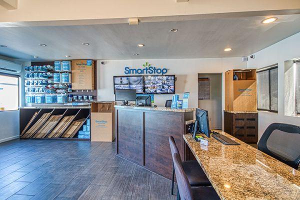 SmartStop Self Storage - Riverside - 3167 Van Buren 3167 Van Buren Boulevard Riverside, CA - Photo 4