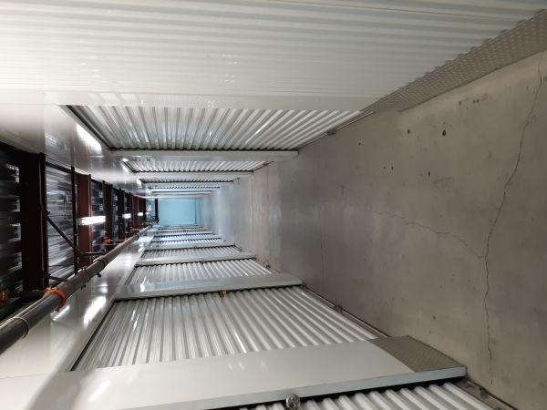 Smartstop Self Storage North Las Vegas Lowest Rates