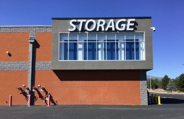 Charmant ... Keylock Storage   Reno1515 Sky Mountain Drive   Reno, NV   Photo 1 ...