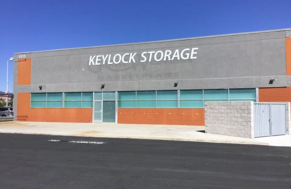 Keylock Storage - Reno 1515 Sky Mountain Drive Reno, NV - Photo 5