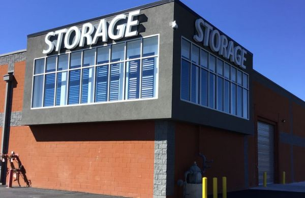 Keylock Storage - Reno 1515 Sky Mountain Drive Reno, NV - Photo 0