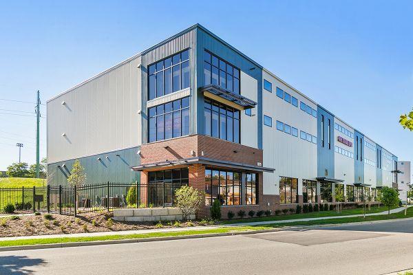 Mini Storage Depot - Clancy 1025 Clancy Avenue Northeast Grand Rapids, MI - Photo 0