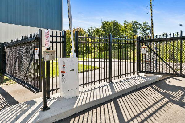 Mini Storage Depot - Clancy 1025 Clancy Avenue Northeast Grand Rapids, MI - Photo 6