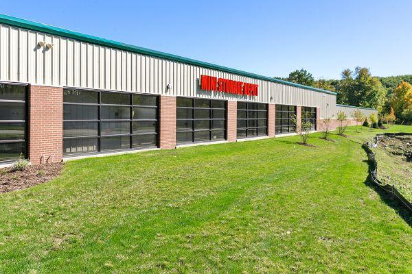 Mini Storage Depot - Walker Avenue 2142 Walker Avenue Northwest Grand Rapids, MI - Photo 2