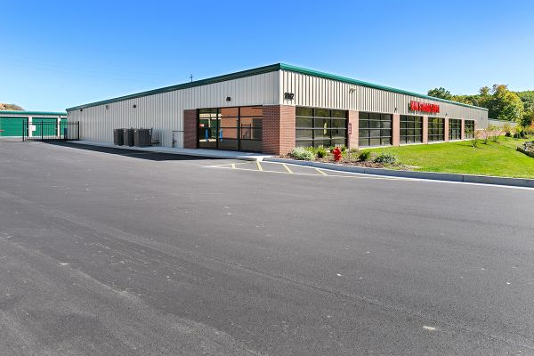 Mini Storage Depot - Walker Avenue 2142 Walker Avenue Northwest Grand Rapids, MI - Photo 3