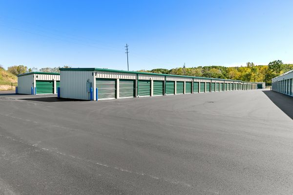 Mini Storage Depot - Walker Avenue 2142 Walker Avenue Northwest Grand Rapids, MI - Photo 5