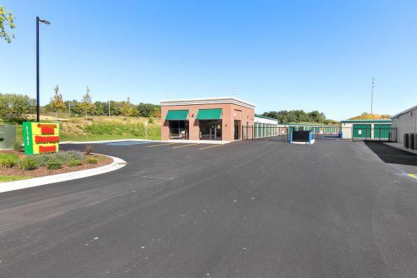 Mini Storage Depot - Walker Avenue 2142 Walker Avenue Northwest Grand Rapids, MI - Photo 0