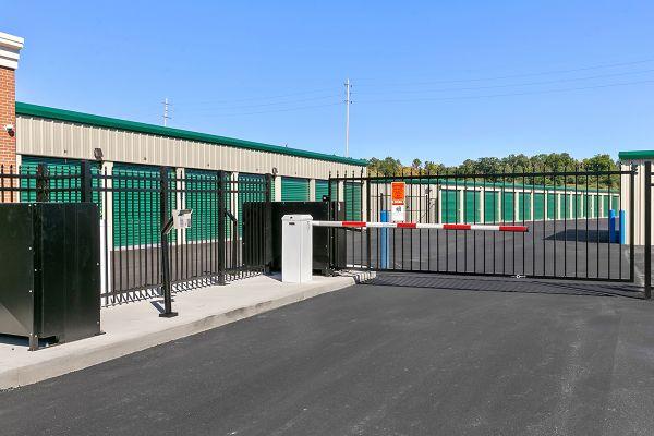 Mini Storage Depot - Walker Avenue 2142 Walker Avenue Northwest Grand Rapids, MI - Photo 1