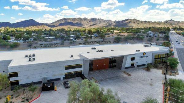 Life Storage - Phoenix - 10155 North 32nd Street 10155 North 32nd Street Phoenix, AZ - Photo 0