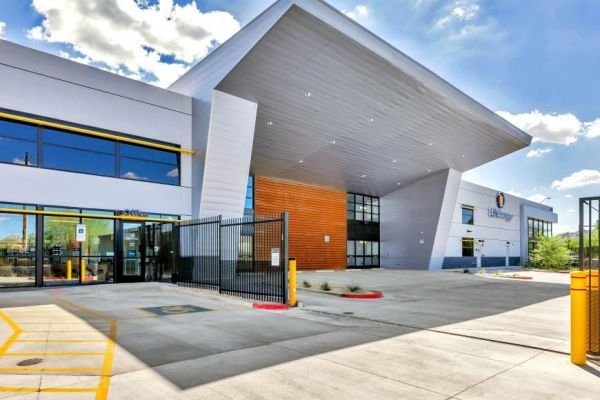 Life Storage - Phoenix - 10155 North 32nd Street 10155 North 32nd Street Phoenix, AZ - Photo 2