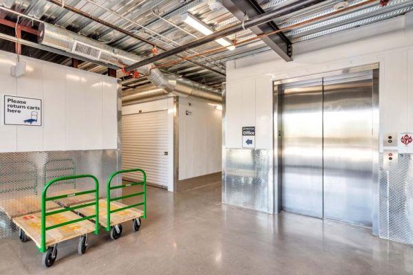 Life Storage - Phoenix - 10155 North 32nd Street 10155 North 32nd Street Phoenix, AZ - Photo 7