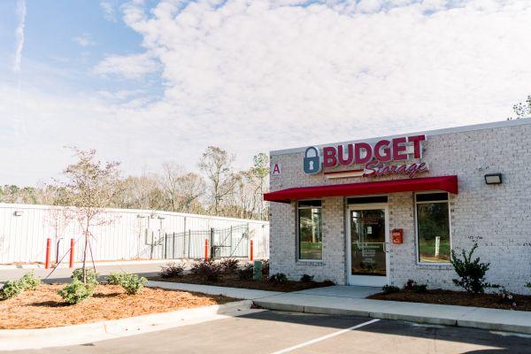 Budget Storage - Carolina Beach - 7275 Carolina Beach Rd, Wilmington, NC 7275 Carolina Beach Road Wilmington, NC - Photo 0