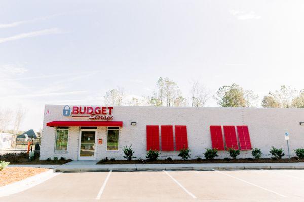 Budget Storage - Carolina Beach - 7275 Carolina Beach Rd, Wilmington, NC 7275 Carolina Beach Road Wilmington, NC - Photo 1