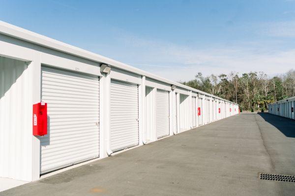Budget Storage - Carolina Beach - 7275 Carolina Beach Rd, Wilmington, NC 7275 Carolina Beach Road Wilmington, NC - Photo 4