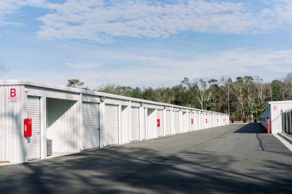 Budget Storage - Carolina Beach - 7275 Carolina Beach Rd, Wilmington, NC 7275 Carolina Beach Road Wilmington, NC - Photo 5