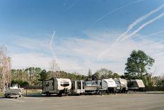 Budget Storage - Carolina Beach - 7275 Carolina Beach Rd, Wilmington, NC 7275 Carolina Beach Road Wilmington, NC - Photo 11