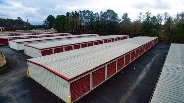 Midway Self Storage 105 Mauldin Drive Alpharetta, GA - Photo 3