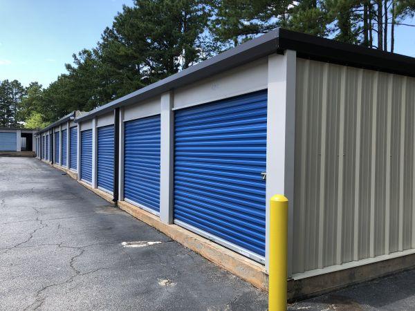 Buford Superior Self Storage 1600 French Boulevard Buford, GA - Photo 1