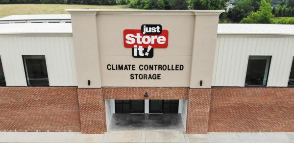Just Store It - Clarksville 341 Warfield Boulevard Clarksville, TN - Photo 0
