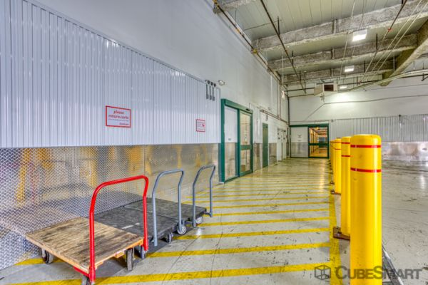 CubeSmart Self Storage - Washington - 1850 New York Ave NE 1850 New York Avenue NE Washington, DC - Photo 6