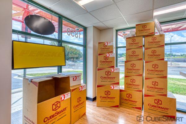 CubeSmart Self Storage - Washington - 1850 New York Ave NE 1850 New York Avenue NE Washington, DC - Photo 8