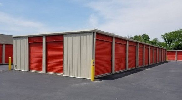 Snapbox Self Storage - Fairpark 5700 W 10th St Little Rock, AR - Photo 1