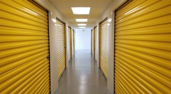 Snapbox Self Storage - Fairpark 5700 W 10th St Little Rock, AR - Photo 2