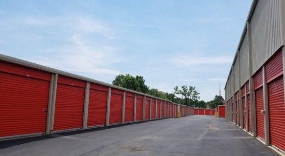 Snapbox Self Storage - Fairpark 5700 W 10th St Little Rock, AR - Photo 3