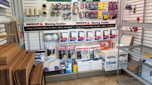 Snapbox Self Storage - Fairpark 5700 W 10th St Little Rock, AR - Photo 7