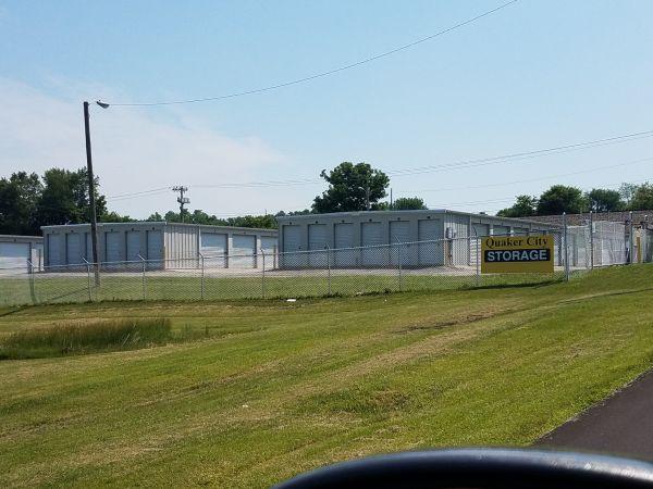 Quaker City Storage - Hodgin Road 5850 Hodgin Road Richmond, IN - Photo 0