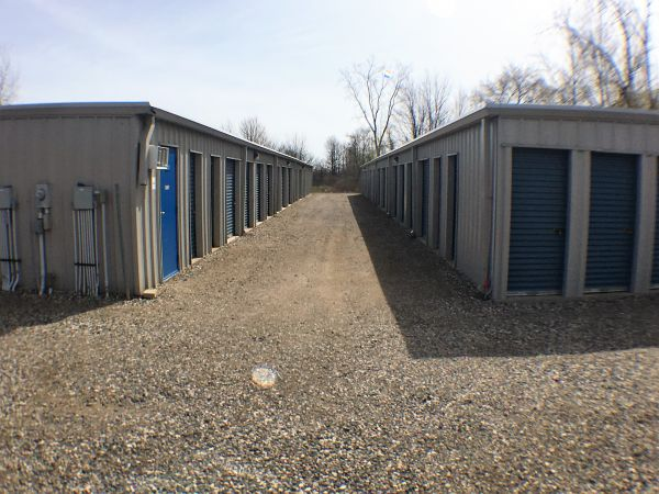 AMS Self Storage - Allenton 774 Capac Rd Allenton, MI - Photo 1