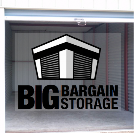 Big Bargain Storage 8515 Aaron Lane Southaven, MS - Photo 0