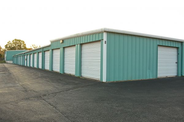 Big Bargain Storage 8515 Aaron Lane Southaven, MS - Photo 2