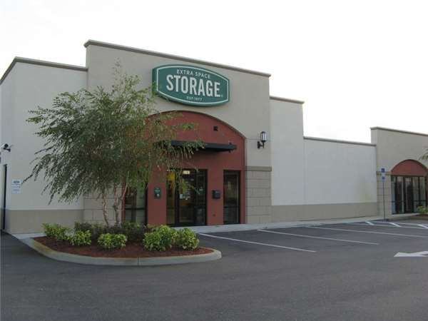 Extra Space Storage - Kenneth City - 54th Ave 5890 54th Avenue North Kenneth City, FL - Photo 0