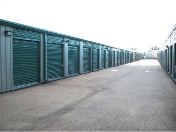 Extra Space Storage - Kenneth City - 54th Ave 5890 54th Avenue North Kenneth City, FL - Photo 1