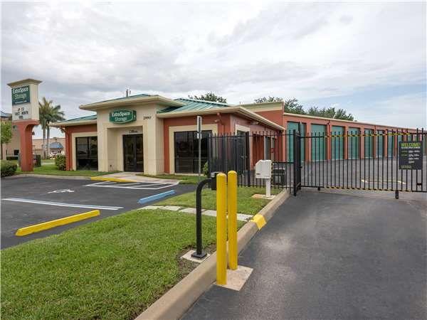 Extra Space Storage - Stuart - Gran Park Way 2990 Southeast Gran Park Way Stuart, FL - Photo 6
