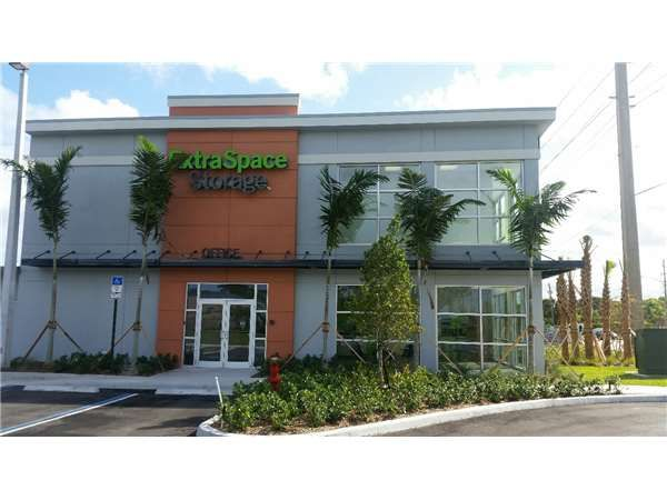 Extra Space Storage - Lake Worth - Military Trail 4960 South Military Trail Lake Worth, FL - Photo 0