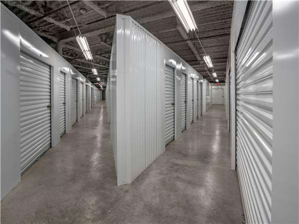 Extra Space Storage - Miami - 3rd Street 91 Southwest 3rd Street Miami, FL - Photo 2
