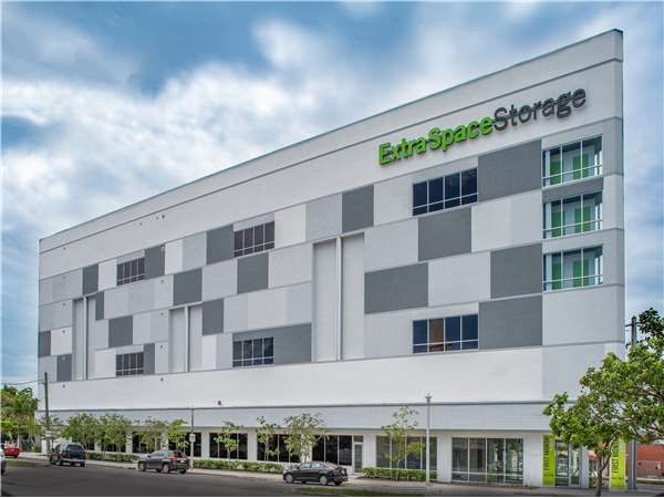 Extra Space Storage - Miami - 3rd Street 91 Southwest 3rd Street Miami, FL - Photo 6