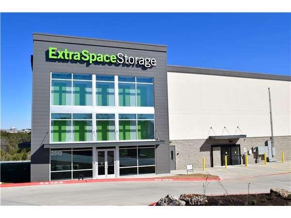 Extra Space Storage - Austin - North RM 620 2513 North FM 620 Austin, TX - Photo 0