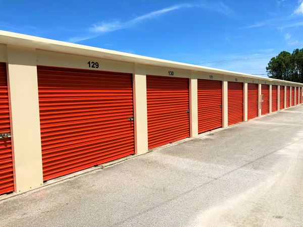Etonnant ... Premier Storage Of New Port Richey 7850 Massachusetts Ave New Port  Richey, FL   Photo ...