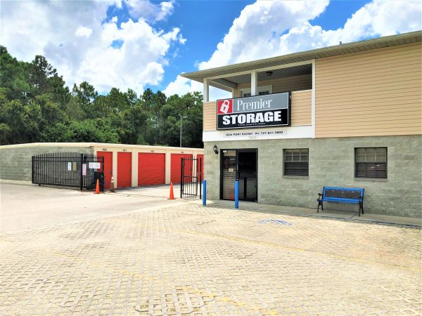 Beau ... Premier Storage Of New Port Richey7850 Massachusetts Ave   New Port  Richey, FL   Photo ...