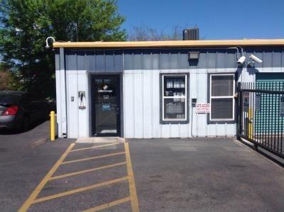 Life Storage - Austin - South Congress Avenue 4515 South Congress Avenue Austin, TX - Photo 0