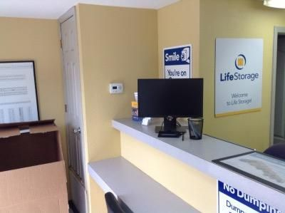 Life Storage - Austin - South Congress Avenue 4515 South Congress Avenue Austin, TX - Photo 5