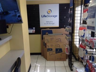 Life Storage - Austin - South Congress Avenue 4515 South Congress Avenue Austin, TX - Photo 1