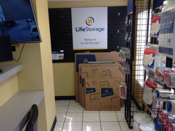 Life Storage - Austin - South Congress Avenue 4515 South Congress Avenue Austin, TX - Photo 6