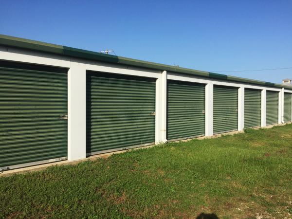 TEX Storage - College Station 3262 Rock Prairie Rd W College Station, TX - Photo 1